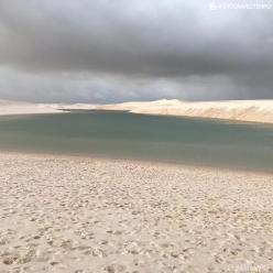 Interior do Nordeste está mais seco