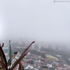 São Paulo registra a madrugada mais fria do ano