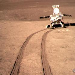 Missão no lado oculto da Lua tenta explicar sua origem