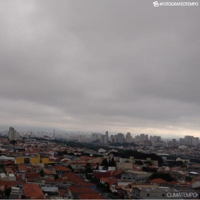 efa426a76aca São Paulo tem mudança radical do tempo esta semana - Categoria ...