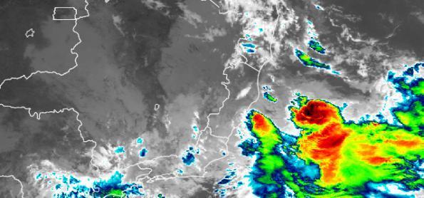 Litoral da Região Sudeste continua em alerta para mais chuva