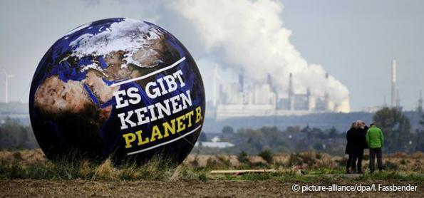 UE esgota recursos naturais cada vez mais rápido