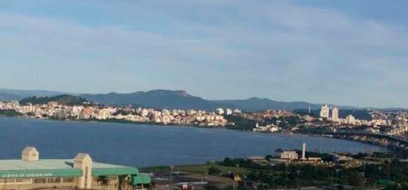 Recorde de frio nas capitais do Sul e em Belo Horizonte