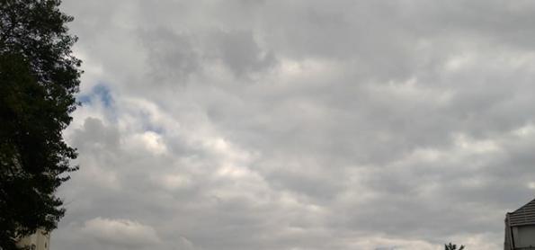 Frio de outono na Grande SP nesta quinta-feira