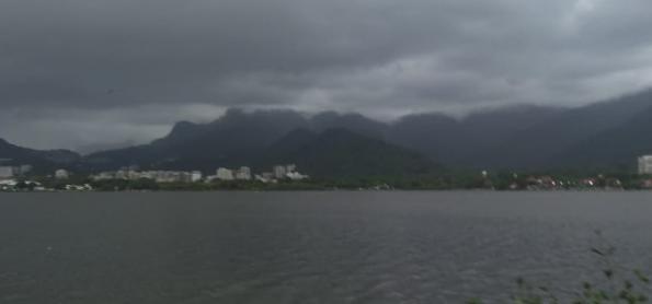 Estado do Rio de Janeiro tem mais chuva no fim de semana