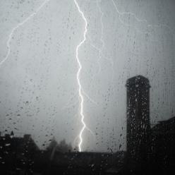 Semana com grande virada de tempo no Sul do Brasil