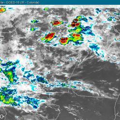 Semana é de muita chuva em Roraima e no Amapá
