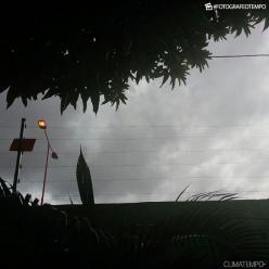 Muita chuva em Boa Vista