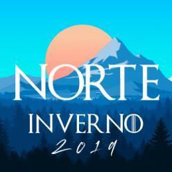 Região Norte - tendência para o Inverno 2019