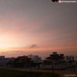 Outono termina frio no Sul do Brasil