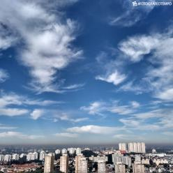 Relatório aponta melhora na qualidade do ar em SP