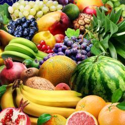 Começa em agosto monitoramento de resíduos em vegetais e frutas