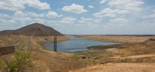 Situação hídrica no Ceará não é confortável