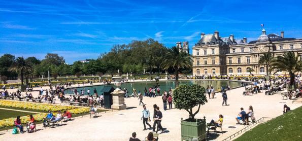 10 coisas que você precisa saber sobre o verão em Paris