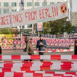 Protestos pelo mundo pedem ações contra mudanças climáticas