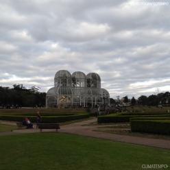 Atenção para chuva forte no Paraná