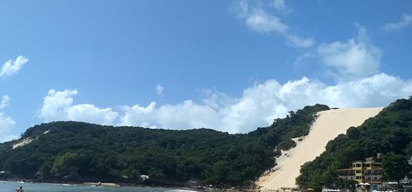 Rio perto dos 40°C