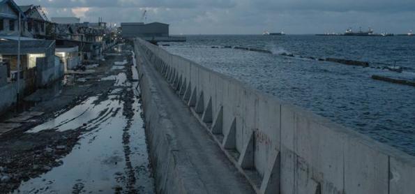 Aquecimento e subida do nível do mar podem agravar desastres