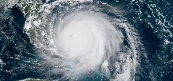 Furacão Dorian gera alertas e evacuações nos EUA