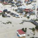 Tufão causa mortes e deixa rastro de destruição no Japão