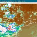 Risco de chuva forte na Grande SP nas próximas horas
