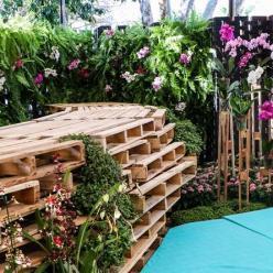 Primavera aquece o mercado de flores