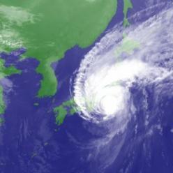 Hagibis provoca chuva excepcional no centro-leste do Japão.