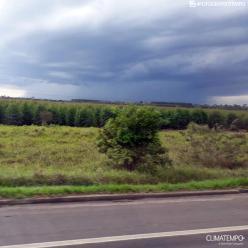 Mais chuva nesta quinta no leste de MG e ES