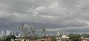 Umidade continua alta no leste paulista