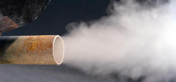 Estudo aponta ligação entre poluição do ar e abortos