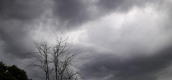 Sexta com pancadas de chuva em SP