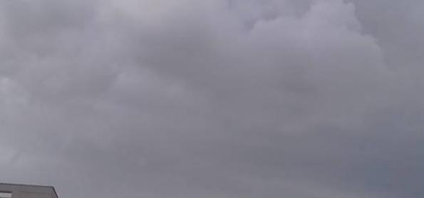 4ª feira com temperatura amena no Rio de Janeiro