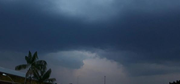 Atenção para chuva volumosa no norte e leste de MG e ES