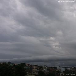 Novembro de 2019 é o 4º mês mais chuvoso em Vitória em 27 anos