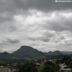 Mais chuva para o Espírito Santo nos próximos dias