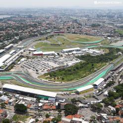Previsão para o GP de Fórmula 1