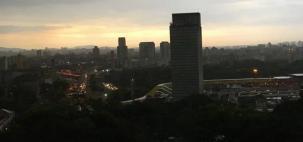 Como será a semana em São Paulo?