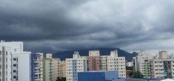 Semana de sol e pouca chuva em SP