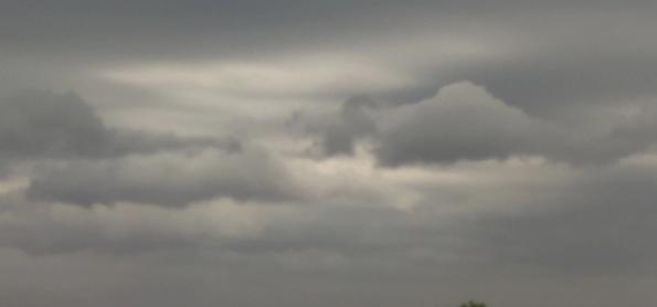 Risco de temporal aumenta em SP nesta sexta