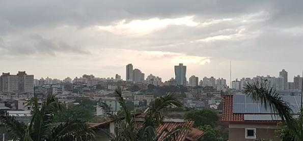 Vitória tem novembro mais chuvoso desde 2012