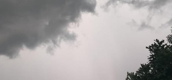 Chuva pode ser forte no Norte do RJ nesta quinta