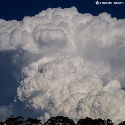 Previsão de mais chuva sobre Minas Gerais