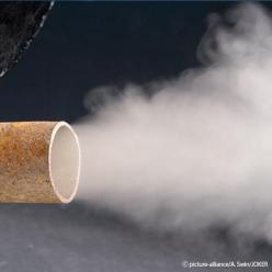 Poluição do ar provoca impacto na fertilidade humana