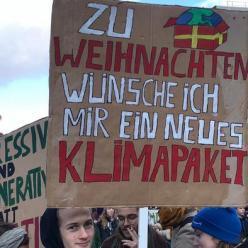 Alemanha patina nas metas climáticas