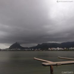Mais chuva para o Rio de Janeiro