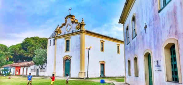 Porto Seguro: o que fazer na cidade do nascimento do Brasil
