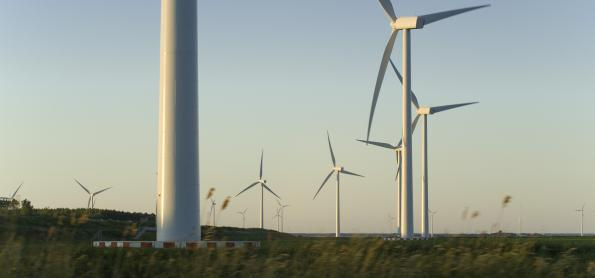 A produção de energia solar e o impacto do clima