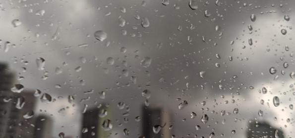 SP em atenção para chuva volumosa na sexta-feira