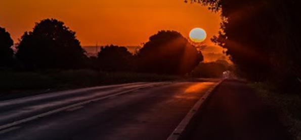 Temperatura baixa atípica em Mato Grosso do Sul