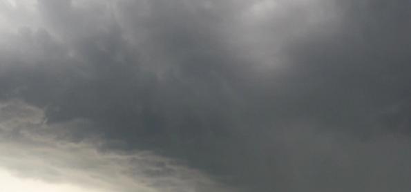 Sul do Brasil tem mais temporais nesta segunda